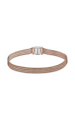 Pandora Reflexions™ Multi Snake Chain Bracelet 588782C00-16 product image