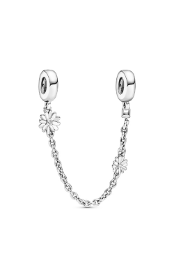 Pandora Daisy Flower Safety Chain Charm 798764C01-05 product image
