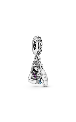 Pandora Disney Mulan Dangle Charm 798637C01 product image