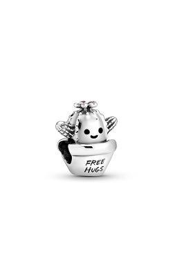 Pandora Free Hugs Cactus Charm 798786C01 product image