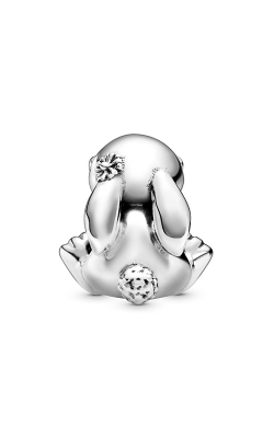 Pandora Nini The Rabbit Charm 798763C00 product image