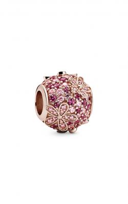 Pandora Pink Pavé Daisy Flower Charm 788797C01 product image