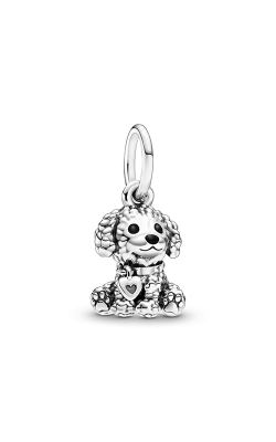 Pandora Poodle Puppy Dog Dangle Charm 798871C01 product image