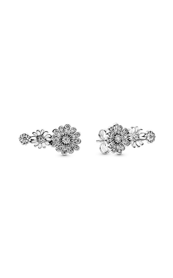 Pandora Sparkling Daisy Flower Trio Stud Earrings 298876C01 product image