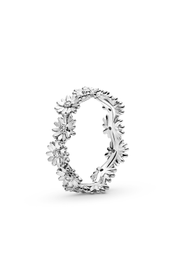 Pandora Sparkling Daisy Flower Crown Ring 198799C01-48 product image