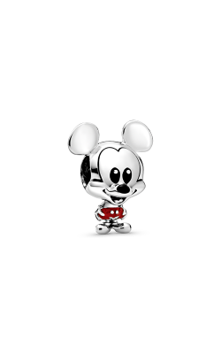 Pandora Disney Mickey Mouse Red Trousers Charm 798905C01 product image