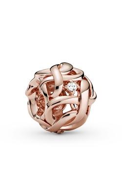 Pandora Openwork Woven Infinity Charm 788824C01 product image