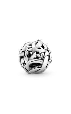 Pandora Openwork Woven Infinity Charm 798824C01 product image