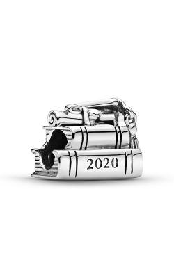 Pandora 2020 Graduation Books Charm 798910C00 product image