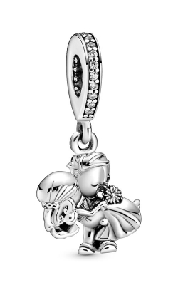 Pandora Married Couple Dangle Charm 798896C01 product image