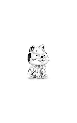 Pandora Japanese Akita Inu Dog Charm 799030C01 product image