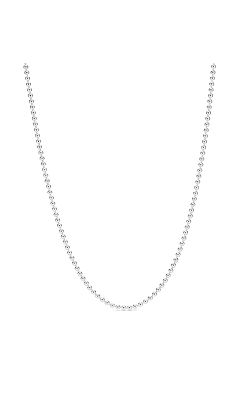 Pandora Polished Ball Chain Necklace 399104C00-60 product image