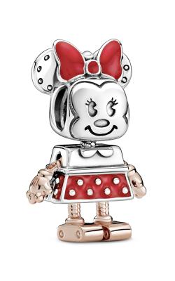 Pandora Autumn Disney Minnie Mouse Robot Charm 789090C01 product image