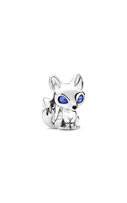 Pandora Blue-Eyed Fox Charm 799096C01 product image