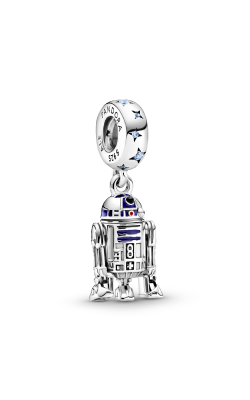 Pandora Star Wars R2-D2 Dangle Charm 799248C01 product image
