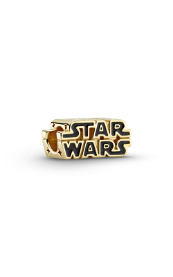 Pandora Star Wars Shining 3D Logo Charm 769247C01 product image