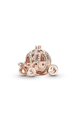 Pandora Disney, Cinderella Sparkling Carriage Charm 789189C01 product image