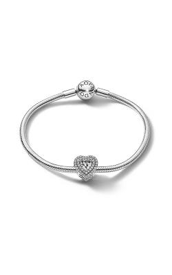 Pandora Sparkling Heartfelt Holiday Bracelet Gift Set B801425 product image