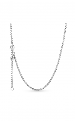 Pandora Icons Rolo Chain Necklace 399260C00 product image