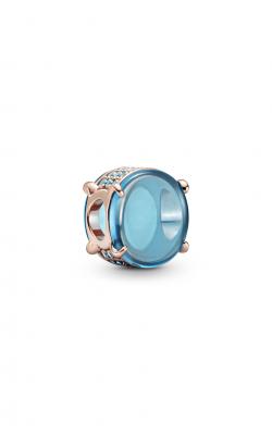 Pandora Colours Blue Oval Cabochon Charm 789309C01 product image