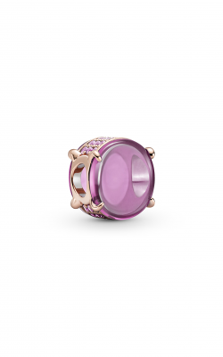 Pandora Colours Pink Oval Cabochon Charm 789309C02 product image