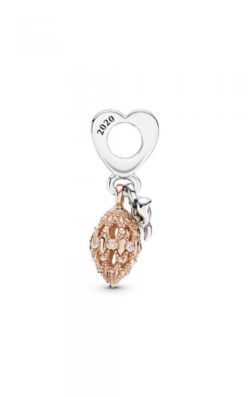 Pandora 2020 Limited Edition Holiday Ornament & Charm Gift Set ...