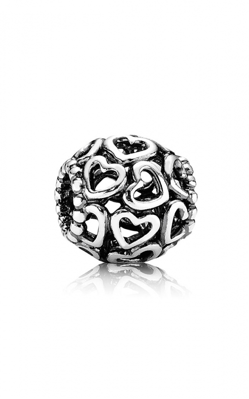 PANDORA Open Your Heart Charm 790964 product image