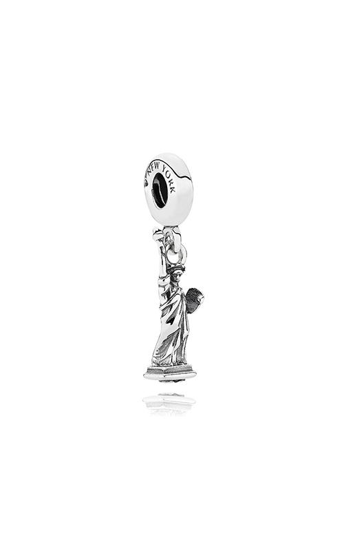 PANDORA Statue of Liberty Dangle Charm 791077 product image