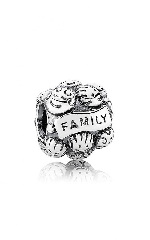 PANDORA Love & Family Charm 791039 product image