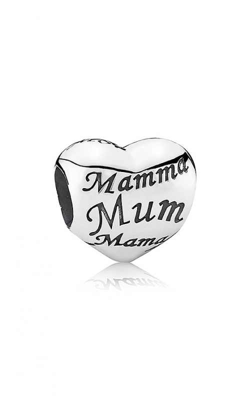 PANDORA Mother's Heart Charm 791112 product image