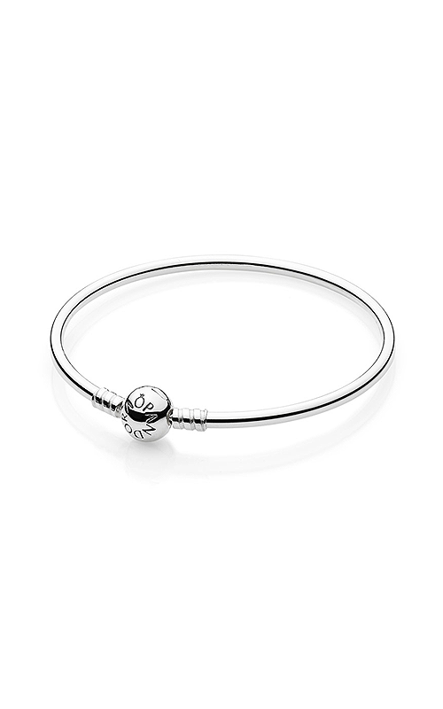 Pandora Sterling Silver Bangle Bracelet 590713-17 product image