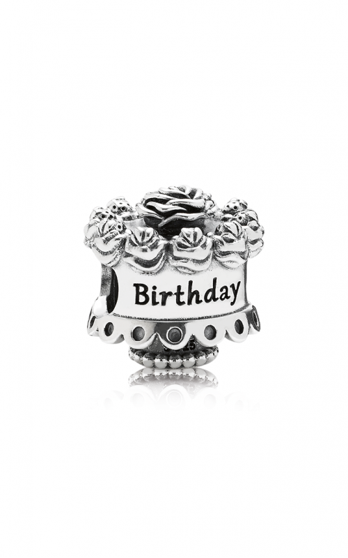 Pandora Happy Birthday Charm 791289 product image