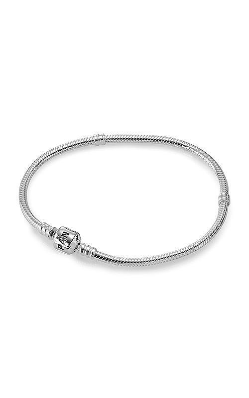 PANDORA Iconic Silver Charm Bracelet 590702HV-18 product image
