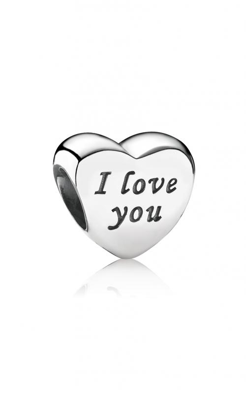Pandora Words Of Love Charm 791422 product image