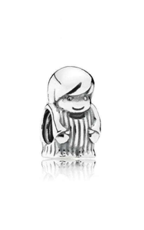 PANDORA Boy Silver Charm 791530 product image