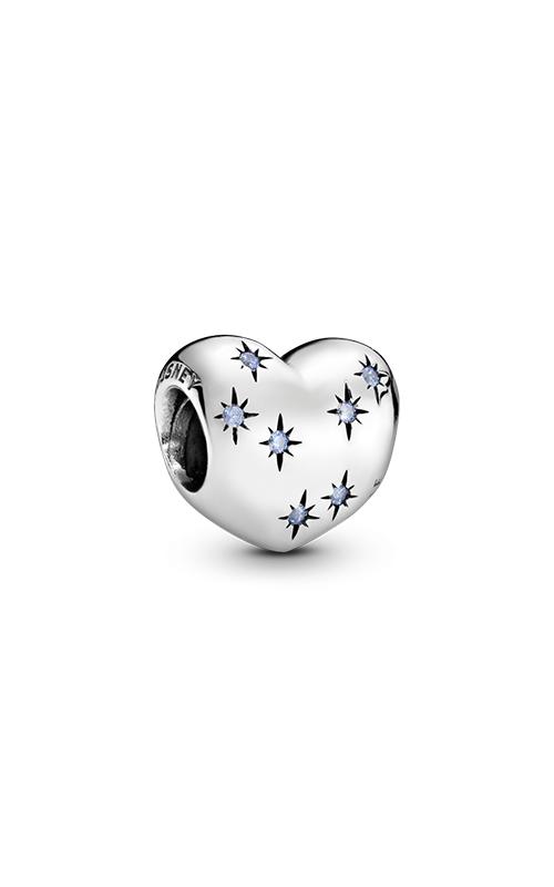 PANDORA Disney Cinderella's Dream Charm Fancy Light Blue CZ 791593CFL product image
