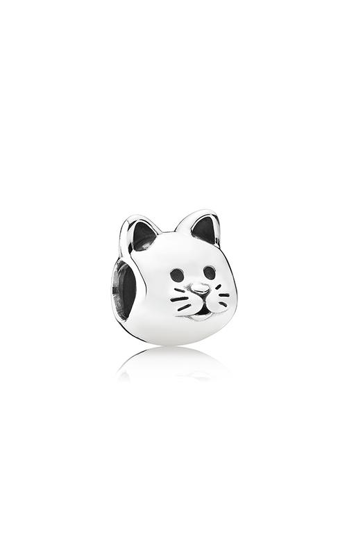 Pandora Curious Cat Charm 791706  product image