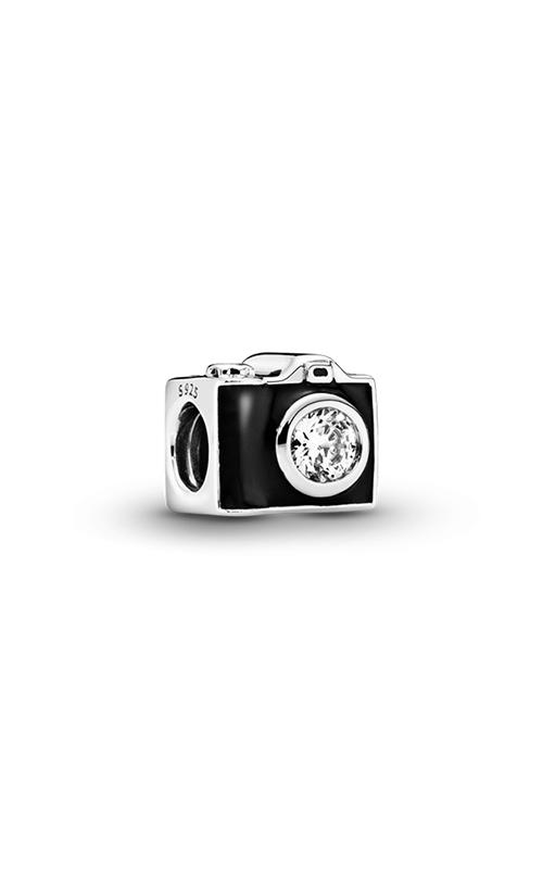 Pandora Sentimental Snapshots, Clear CZ Charm 791709CZ  product image