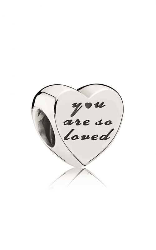 PANDORA You Are So Loved Charm 791730 product image