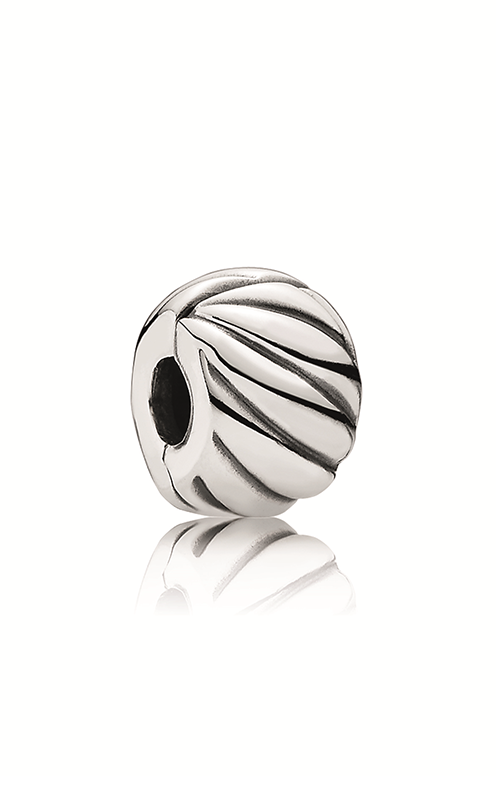 PANDORA Feathered Clip 791752 product image