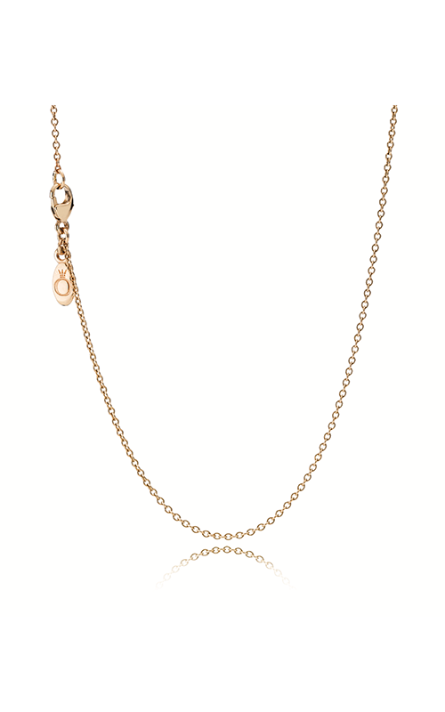 Pandora 14K Gold Necklace Chain 550331-45 product image