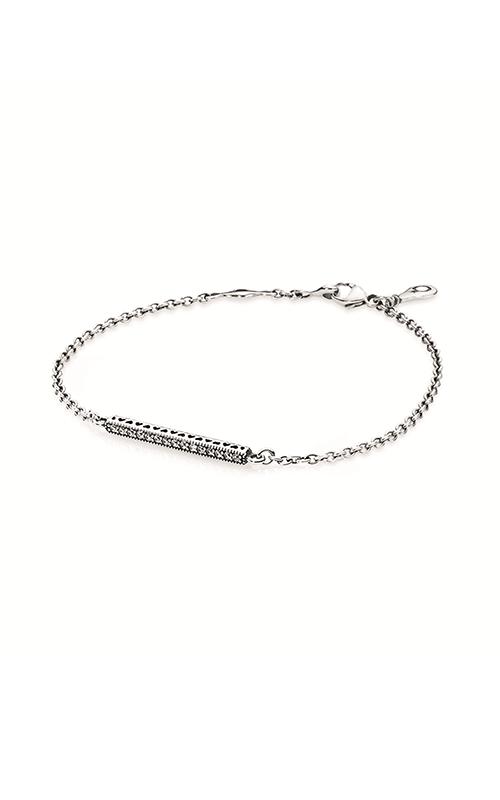 PANDORA Hearts of PANDORA Bracelet 590513CZ-16 (Retired) product image