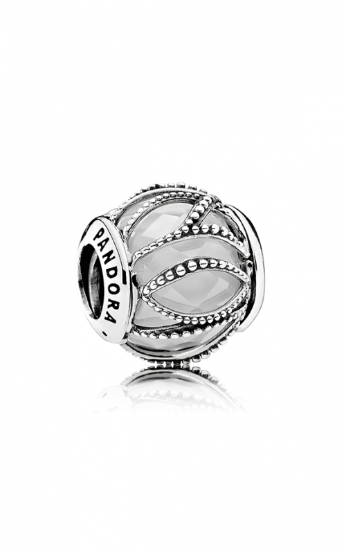 Pandora Intertwining Radiance Clear CZ Charm 791968CZ product image