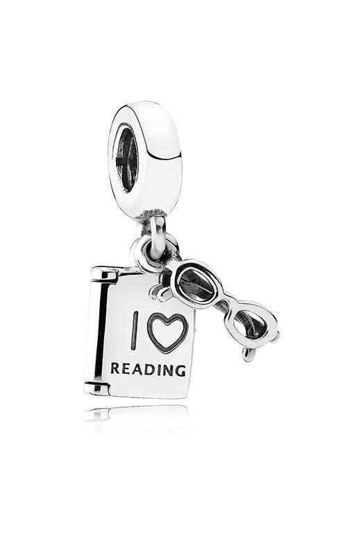 PANDORA Love Reading Dangle Charm 791984 product image