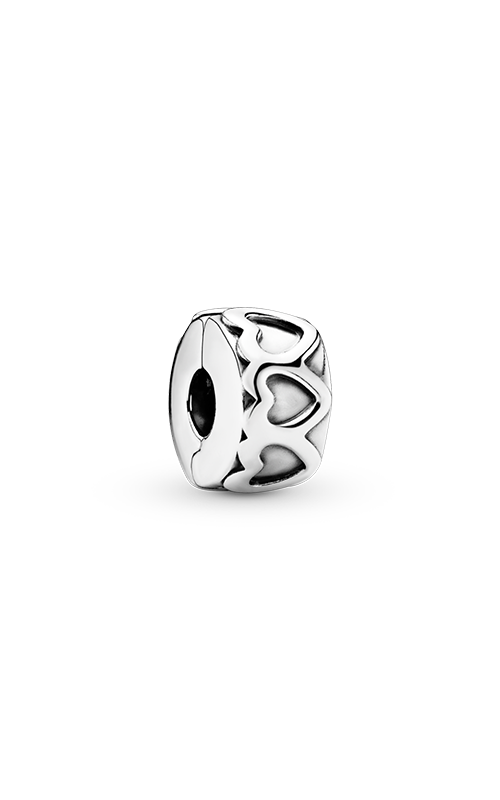 Pandora Row of Hearts Clip 791978 product image