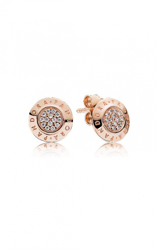 Pandora Rose™ Stud Earrings 280559CZ product image