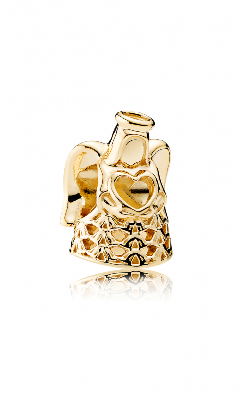 Pandora Angel of Grace, 14K Gold Charm 750999 product image
