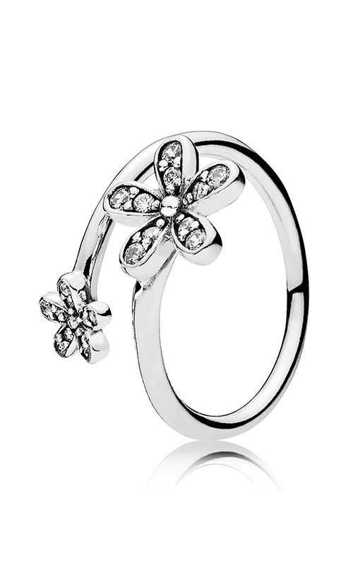 PANDORA Dazzling Daisies Clear CZ 191038CZ-60 product image