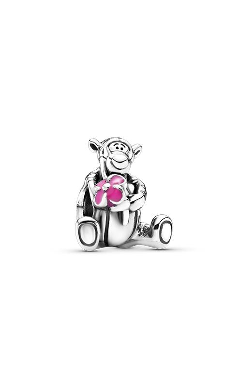 Pandora Disney, Tigger Charm Pink Enamel 792135EN80 product image