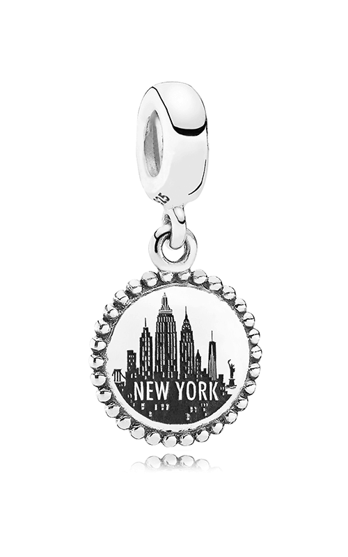 PANDORA New York City Dangle Charm USB791169-G051 product image